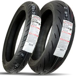 Bridgestone Battlax Sport S22