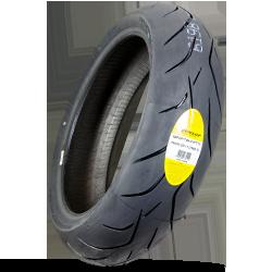 Dunlop SportSmart mk3 Hypersport