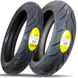 Dunlop SportSmart mk3 Hypersport