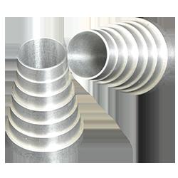 Treppenkegel Alu 22-23-25-28-30-32-35mm