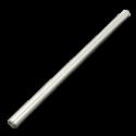 Edelstahlwelle Ø 20mm Stärke Wuchtbock