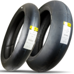Dunlop KR109/108 NTEC Slick Big Size Set
