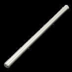 Edelstahlwelle 18mm Fuß Ø 18mm Stärke Zubehör