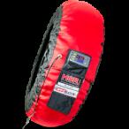 HSR Reifenwärmer DIGITAL Rear