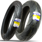 Michelin PILOT POWER 2CT Sportreifen