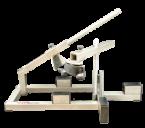Montiergerät Edelstahl Model GP503