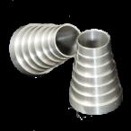 Treppenkegel Edelstahl 22-23-25-28-30-32-35mm